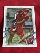 2021 Topps Series 1 Shohei Ohtani 150 Angels Photo Variation Sp Hot Image