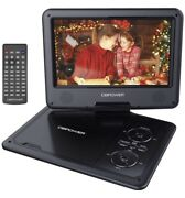 New 10 Inch Dvd Player Dbpower Sy-03 Free Fast Us Shipping Portable And Fun