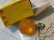 Suzuki Re5 Rotary/re5m Rear Turn Signal Assembly 1975 Nos