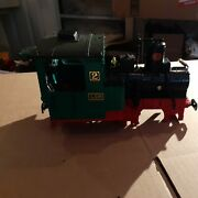 Lgb 20211 20212 20213 Stainz Steam Loco Body With All Parts No Motor Block