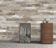 3d Wood White Paint Zhu6223 Wallpaper Wall Mural Removable Self-adhesive Zoe