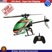 Eachine E130 2.4g 4ch 6-axis Gyro Altitude Hold Flybarless Rc Helicopter Rtf Gf