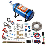 Nitrous Oxide Systems 02462 Pro Fogger System