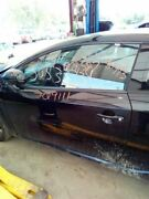 Driver Left Front Door Coupe Electric Fits 10-13 Forte 5744457