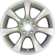 59475 Factory Oem 18x8 Front Alloy Wheel Chrome Plated