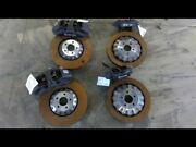 2020 Ford Mustang Shelby Gt350 Complete Set Brembo Brake Calipers And Rotors 77161