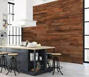 3d Wood Plank Texture Zhu6850 Wallpaper Wall Mural Removable Self-adhesive Zoe