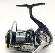 Secondhand Daiwa 19 Certate Lt3000-xh Gomexus Reel Stand Custom Spinning Right