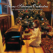 Trans-siberian Orchestra The Ghosts Of Christmas Eve New Record Lp Vinyl