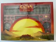Catan 3d Edition - New - Ready To Ship