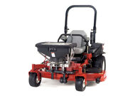 Jrco 504 Electric 12v Broadcast Spreader For Walk-behind Mowers -push-pull Cable