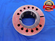 1 13/16 16 Un 2a Thread Ring Gage 1.8125 No Go Only P.d. = 1.7650 Inspection