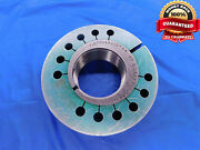 1.673 14 Uns 2a Thread Ring Gage Go Only P.d. = 1.6279 1.6730 Inspection Check