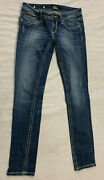 Bebock For Express Womens Jeans Skinny Size 00s