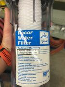 Racor Wfa12-s30 Water Filters