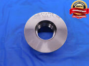 1.315 10 Tpf 3/4 Tpf Api Pipe Thread Ring Gage 1.3150 Inspection Check