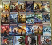 New I Surivived Complete 20 Book Set And 2 True Stories Paperback Lauren Tarshis