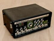 1970s Roland Space Echo Re-201 Vintage Analog Tape Delay Japan Serviced