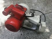 Vintage Used Stihl Chainsaw Usg Chain Sharpener Grinder No Silvey Free Shipping