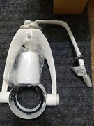 Juno Trackmaster T480 Wh And T537 Wh Halogen Track Light Fixture .both Items.