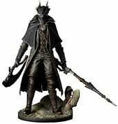 Bloodborne The Old Hunters Hunter 1/6 Scale Statue From Japan [iwx]