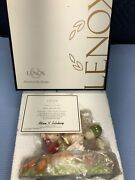 Peanuts Collection By Lenox- The Great Pumpkin 5.88in Porcelin Figurine