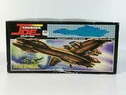 Crusherjow Large Combat Boats 1/5000 East Japan Science Used Unassynthed Plastic