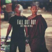 Fall Out Boy Save Rock N Roll Cd.