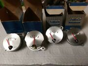 1961 - 67 Nos Ford Econoline Van/pickup All 4 Gauges See Pictuers