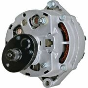 New Alternator For Allis Chalmers Tractor 160 170 175 180 185 190 200 210 220