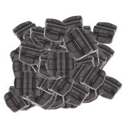 50pcs Position Control Hinge 115 Degree Detent Replace For Southco C6-25 C6-5 -