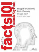 Studyguide For Discovering Physical Geography By Arbogast Alan F. Isbn