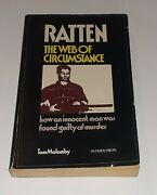 Ratten The Web Of Circumstance By Tom Molomby Pentridge True Crime