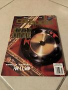 Car Audio And Electronics Magazine March May June Lot 1994