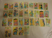 Vintage Sesame Street Whitman See And Know Word Cards 1978 In Spanish English