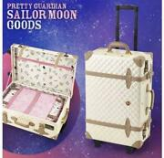Sailor Moon Carry Bag Usj Limited Time Bandai Limited Quantity Products 55