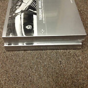 2017 Harley Davidson Touring Service Shop Manual Set Electrical + Parts + Owners