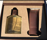 New Mary Kay Domain Mens Eau De Cologne And Aftershave Balm Set In Box