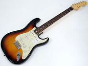 Fender Made In Japan Heritage 60s Stratocaster 3cs Guitar From Japan Yuq422