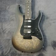 Schecter Sd-2-24-as-vtr-brscbr Guitar From Japan Ify845