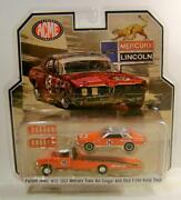 1970 And03970 Ford F350 Truck 1967 And03967 Trans Am Cougar Parnelli Acme Greenlight 2021