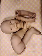 Sold Out/discontinued Stormy 26 Doll Kit Reborn Doll Supplies