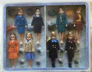 Novelty Limited To 1000 Pieces Ana 50th Anniversary Carika-chan