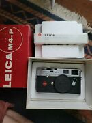 Leica M4 P 70years Limited