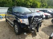 Driver Front Door Electric Fits 09-14 Ford F150 Pickup 5831581