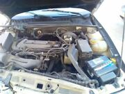 Passenger Right Front Door Electric Fits 02 Saturn L Series 5829587