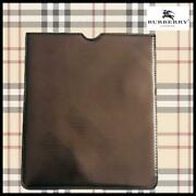 Limited Novelty Ipad Case Tablet Case Rare About 260andtimes220andtimes7mm Japan 33