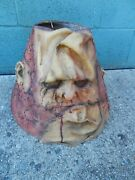 Human Skin Lampshade 11 Skinned Faces Body Parts Horror Gore Special Ed Gein