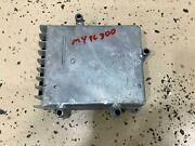 2000 Plymouth Chrysler Prowler Transmission Control Module 04865334ae