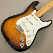 Fender Made In Japan Heritage 50s Stratocaster 2ts Guitar From Japan Wlg881